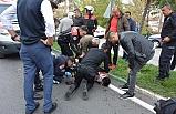 Çocukları trafik kazasında şehit olan aile ilk kez duruşmaya katıldı