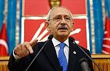 Kılıçdaroğlu: Hepimizin ortak amacı güçlü bir demokrasiyi inşa etmektir