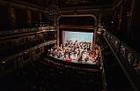 Saraybosna Filarmoni Orkestrası ramazan konseri verdi