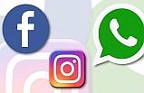 WhatsApp ve Instagram çöktü mü?