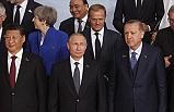G20 öncesi 'liberalizm' tartışması