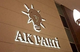 AK Parti'de deprem, istifa etti!