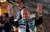 Başkan Erdoğan Bursa'ya geliyor
