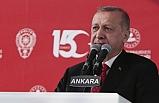 Cumhurbaşkanı Erdoğan'dan S-400 mesajı