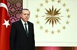 Erdoğan'dan 'Kıbrıs Barış Harekatı'nın 45. yıl dönümü' mesajı