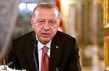 Erdoğan: Türkiye 4 milyondan fazla sığınmacıya ev sahipliği yapıyor
