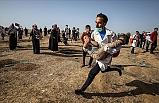 İsrail 2019'un ilk yarısında 16 çocuğu şehit etti