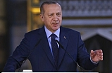 Cumhurbaşkanı Erdoğan Bursa'da