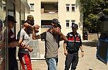 Kablo çalmaya çalışırken yakalanan 3 kişi tutuklandı