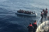 101 kaçak göçmen yakalandı