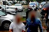 28 ayrı suçtan aranan şüpheli tutuklandı