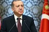 Cumhurbaşkanı Erdoğan'dan ırkçılığa tepki!