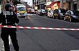 Fransa'da camiye saldırı!