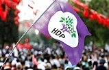HDP'li eş başkanlar gözaltında!