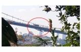 İstanbul'da deprem sonrası köprüde korkutan görüntü