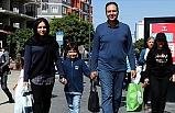 'Türkiye'yi 6 milyon turist ziyaret edecek'