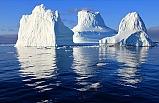 315 milyar tonluk buz dağı koptu