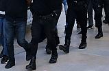 Ankara'da İhale Operasyonunda 72 Gözaltı