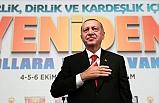 Erdoğan'dan 'Anlaşıldı' paylaşımı