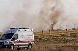 Nusaybin'e havanlı saldırı