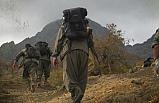 PKK'lı teröristlerden işçilere saldırı!