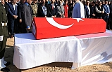Şehit Erdoğan Türkel Son Yolculuğuna Uğurlandı