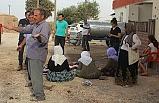 Suruç'ta 2 sivil şehit oldu