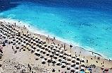 Turizm'de rekor Antalya'nın