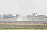 Türkiye YPG'ye bomba yağdırdı! HDP'den yanıt geldi