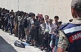 Valilik'ten kaçak göçmen açıklaması