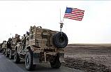 ABD Suriye'deki petrol sahalarında