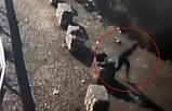 Bursa'da genç kız denize atladı