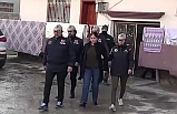 HDP'li 15 şüpheli gözaltına alındı