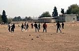 MSB: Suriyeli çocuklar artık özgürce oyunlarını oynayabiliyor