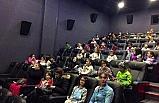 Muğla'da kırsaldaki 175 öğrenci, sinemayla tanıştı