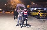 Bursa'daki o hırsız yakalandı