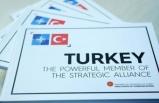 Erdoğan'dan 4'lü zirvede liderlere kitap hediyesi