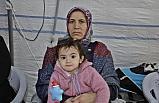 HDP önündeki eylemde 118'inci gün