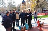 Mudanya'dan utandıran görüntü