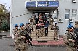 PKK'ya eleman temin edip finans desteği sunan…