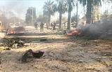 ''Terör örgütü Resulayn'da sivilleri hedef aldı''