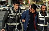 14 yıl hapisle aranan firari  yakalandı