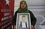 HDP önündeki eylemde 151'ici gün