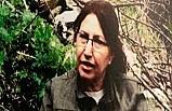 PKK'nın en üst yapılanmasındaki o kişi öldürüldü!