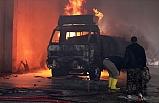 Tel Abyad'da bombalı terör saldırısı