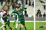 Bursaspor'un golcüleri!