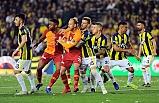 Galatasaray'ın 20 yıllık Kadıköy hasreti