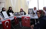 HDP önündeki eylemde 171'inci gün