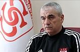 Sivasspor Teknik Direktörün'den penaltı ve hakem tepkisi