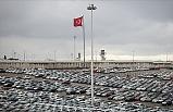 Binek otomobil ihracatı hız kesmeden devam ediyor